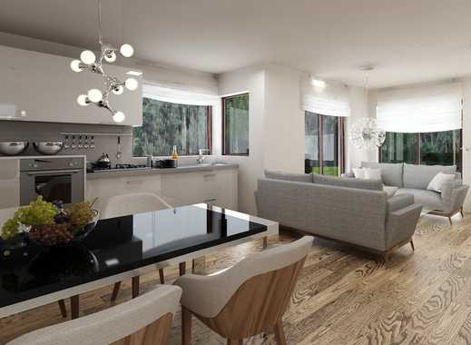 3-Zimmer-Wohnung mit Gartenterrasse & 2 Hobbyräumen im UG in grüner Umgebung mit guter Anbindung