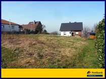 Baugrundstück in Krainhagen -- sofort