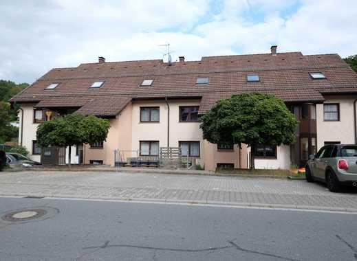 2 Zimmerwohnung mit Küchenzeile und Balkon in Gadern.