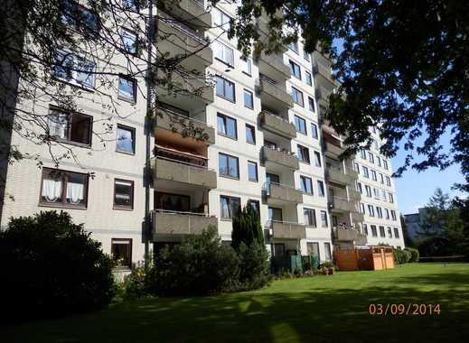 Hochwertig sanierte 3-Zimmer-Wohnung in Hamburg Jenfeld