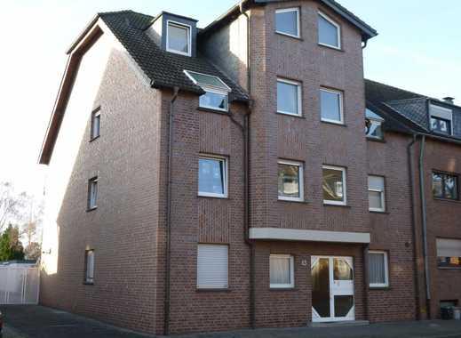 schöne ruhige 2 Zimmerwohnung über 2 Etagen mit Balkon