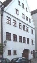 Historische Altstadtwohnung
