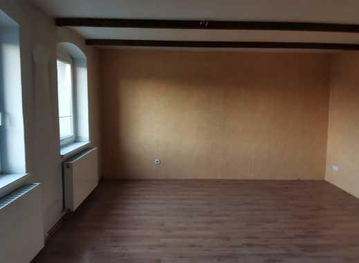 Freundliche 4-Zimmer-Wohnung mit EBK in Wandlitz OT Zerpenschleuse