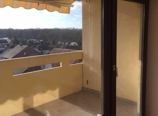 Schöne, helle und geräumige drei Zimmer Wohnung in Wiesloch