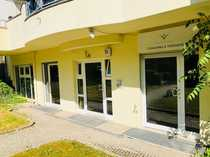 Bild Laden- Büro-/ Praxisnutzung, sonnige Räume, große bodentiefe Fenstermoderne Ausstattung