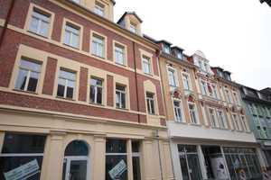 2 Zimmer Wohnung in Saalekreis