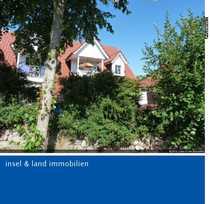 Eigentumswohnung in ruhiger Sackgassenlage Bredstedt