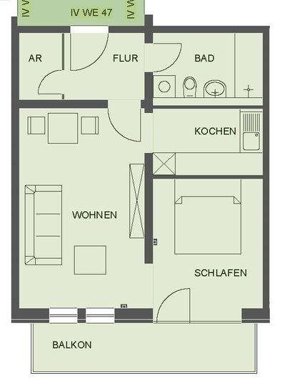 grundriss/floorplan