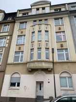 Schöne 1-Zimmer-Wohnung mit Balkon in