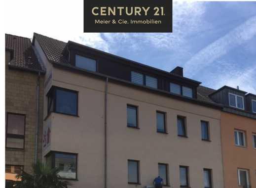 Vollvermietetes Wohn- und Geschäftshaus in zentraler Lage von Hürth - nahe der Kölner Stadtgrenze