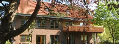 Single-Wohnung im Norden Oeynhausens!