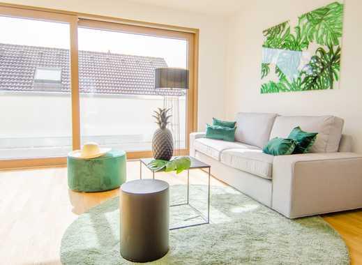 Stilvolle 2-Zimmer-Wohnung in Kelsterbach