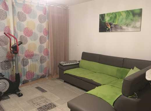 Ansprechende 4-Zimmer-Wohnung in Michelstadt