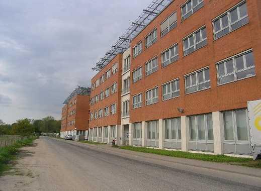 flexible Büroflächen in Görries - mit Fahrstuhl und eigenen Stellplätzen - Ausstattung und Aufteilun