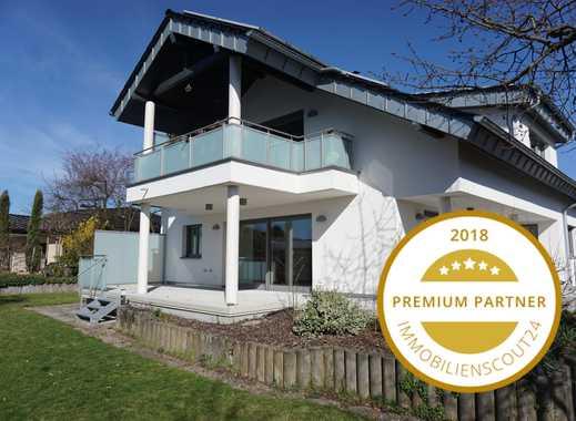 Wohngenuß pur! Sonnendurchflutete 3-Zi EG Wohnung mit Garten in Dietzenbach - Westend