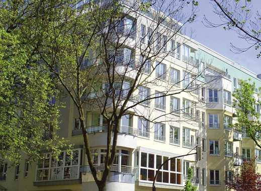 Wohlfühlwohnen im Seniorenwohnsitz Kreuzviertel