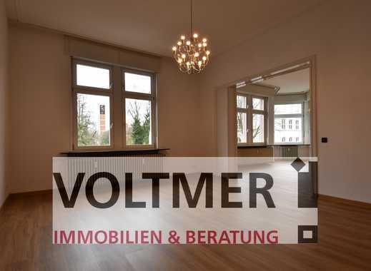 EINDRUCKSVOLL - großzügige Maisonette-Wohnung im Goetheviertel von Neunkirchen!