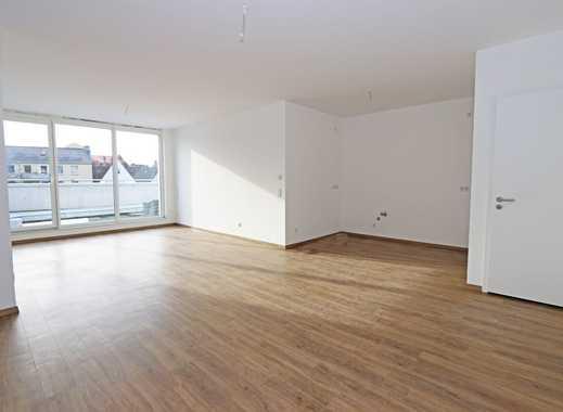 Alles auf einer Ebene! Moderne Wohnung im Zentrum mit Aufzug