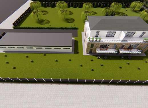 2 Zimmer Penthouse The Garden Living