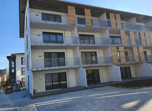 Neue  3 Zi. MietWhg., Neubau ca. 71 qm, 2.OG, Lift, gr. Balkon, hochw. Ausst., bez.6.2020