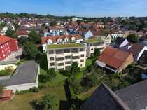 Attraktive 3-Zimmer-Wohnung mit Terrasse im