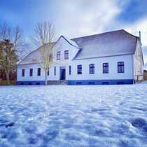HORN IMMOBILIEN romantisches Landhaus mitten
