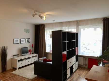 Voll ausgestattete 1-Zimmer-Wohnung in München-Neuhausen in Neuhausen (München)