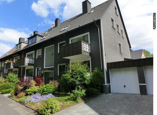 Mietwohnung - 3 Zimmer gemütlich im Dachgeschoss in Essen-Borbeck