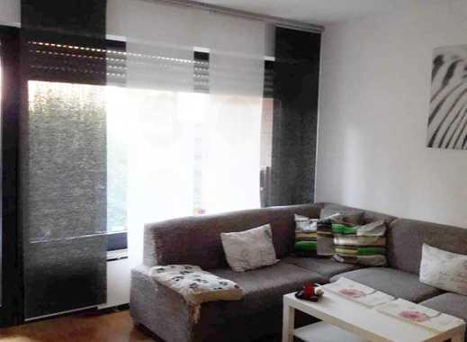 Schöne 1,5 Zimmer Wohnung mit Terrasse in ruhiger Wohnanlage