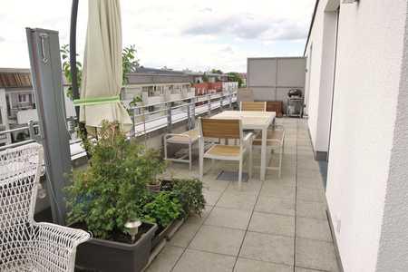 sonnig und modern im Penthouse in Sendling-Westpark (München)