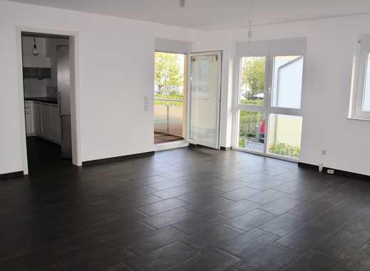 Bensheim - Neuwertige 4ZKB Wohnung mit Blick in den Park