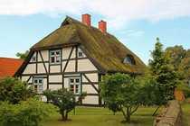 Historisches Pfarrwitwenhaus mit