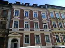 Anlageobjekt 2-Raum-Wohnung in Plauen Vogtland