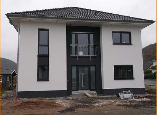 Feine XL - große Neubauvilla  von Massivhaus Mittelrhein in höchster Qualität  --in Eff 55