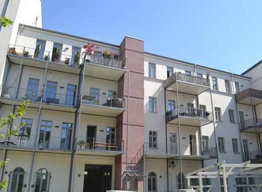 Außenstellplatz im Zentrum Süd! Peterssteinweg - Karl-Liebknecht-Straße