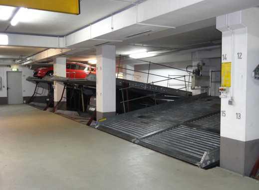 Garagenstellplatz Stadtmitte Bad Kreuznach Fußgängerzone