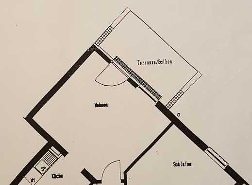 Senioren Wohnung mit Betreuungs-Service in Dortmund, Huckarde