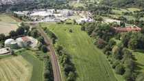 33 000 m2 Bauerwartungsland Industriepark
