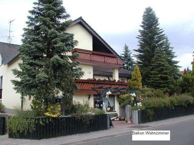 Schöne fünf Zimmer Wohnung in Erlangen-Höchstadt (Kreis), Aurachtal