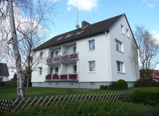 *Schöne 3-Zimmer-Wohnung mit Loggia in Hagenohsen*