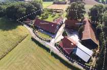 Traumhaftes ländliches Anwesen bestehend aus