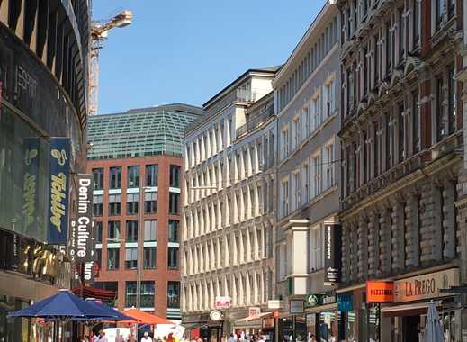 Hochfrequenzlage in der Hamburger City-West