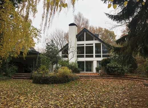 Villa in ruhiger und zentraler Lage von Niendorf