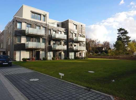 Moderne  2-Zimmer-Terrassenwohnung in zentraler Lage von Glinde