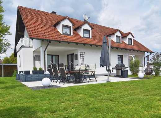 haus kaufen in bruckberg immobilienscout24. Black Bedroom Furniture Sets. Home Design Ideas