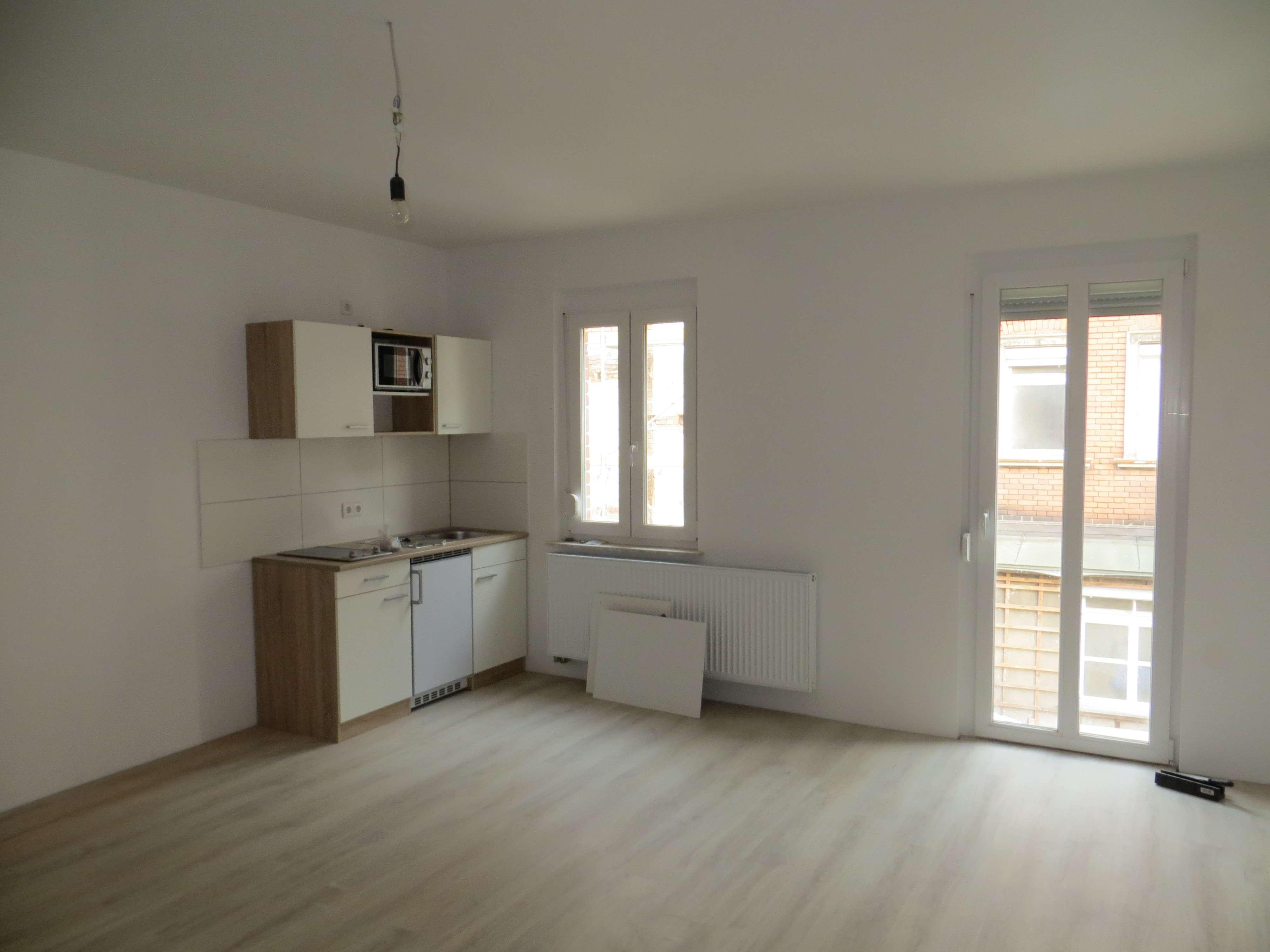 Schicke 1,5 Zimmerwohnungen in Nürnberg/Schniegling mit Einbauküche**Erstbezug nach Kernsanierung** in Schniegling (Nürnberg)