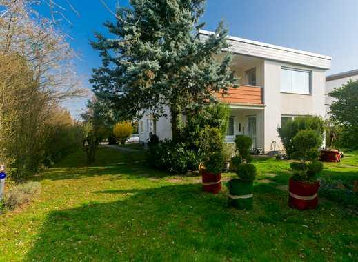 Tobias Grünert Immobilien # Zweifamilienwohnhaus # OG Wohnung frei