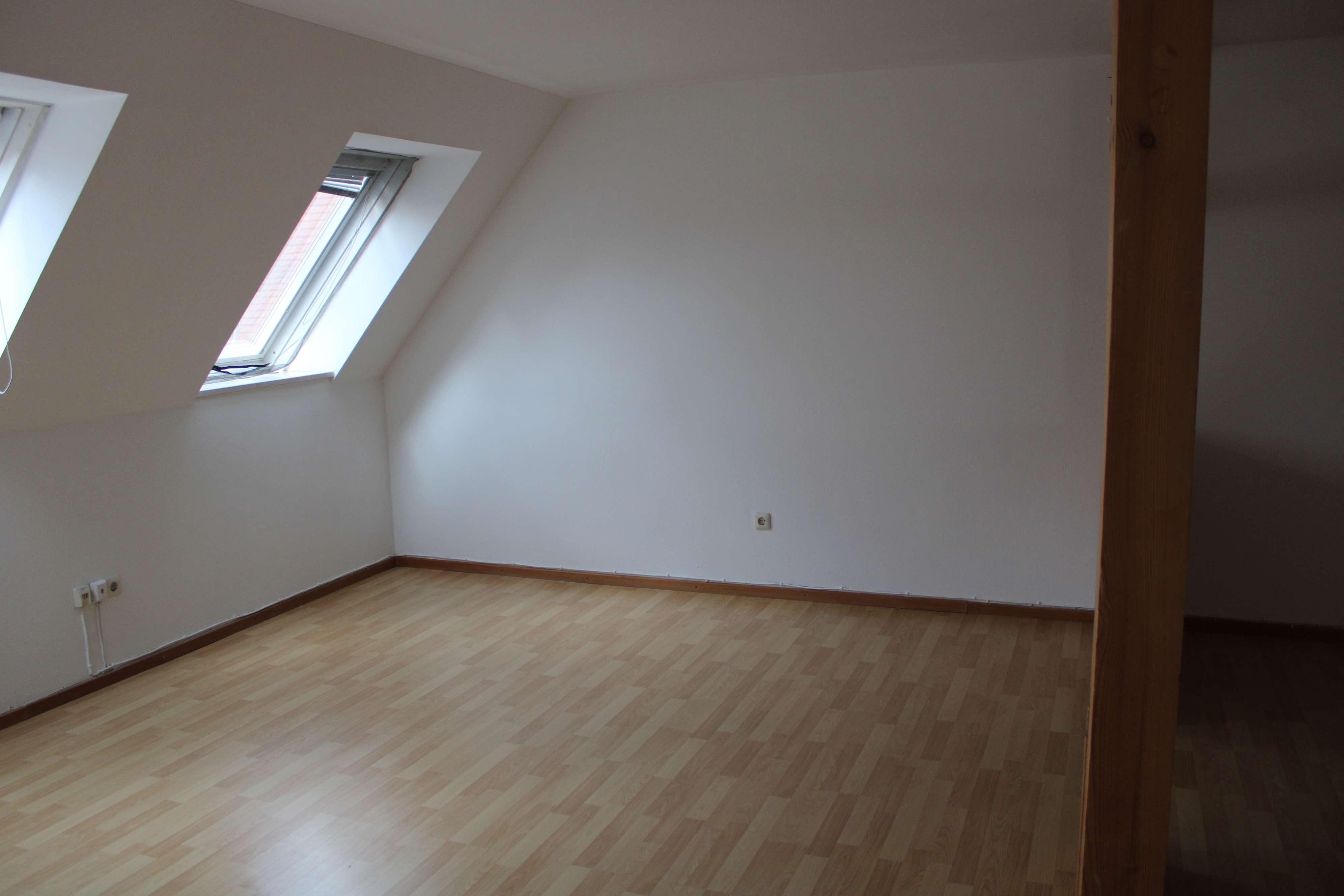 Großzügig 2,5-Zimmerwohnung am Marktplatz in Langquaid