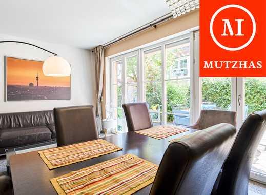 MUTZHAS - Ihr eignes Haus in der Lerchenau!