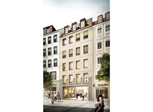 Exquisite Büroetagen in Münchens Altstadt - Neubau